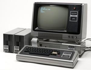 Radio Shack/Tandy TRS-80 Model 1