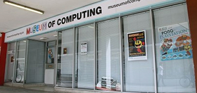 Swindon Museum of Computing children's events