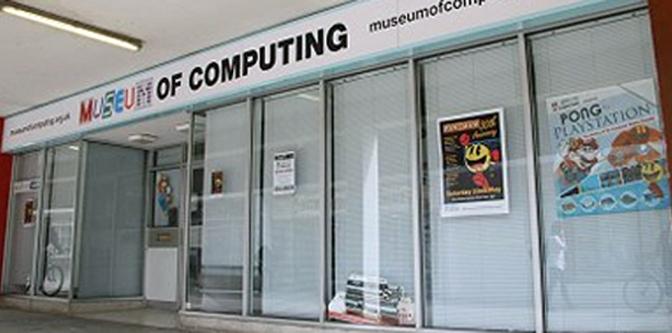 Swindon Museum of Computing children's events