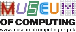 Museum of Computing logo