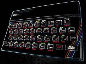 Cyber Speccy!