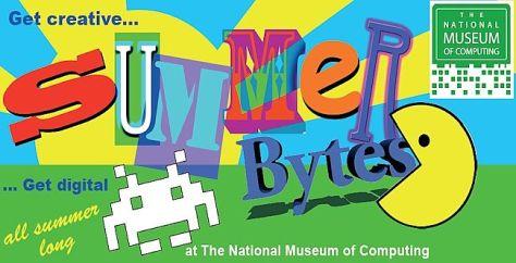 Summer Bytes courtesy TNMOC