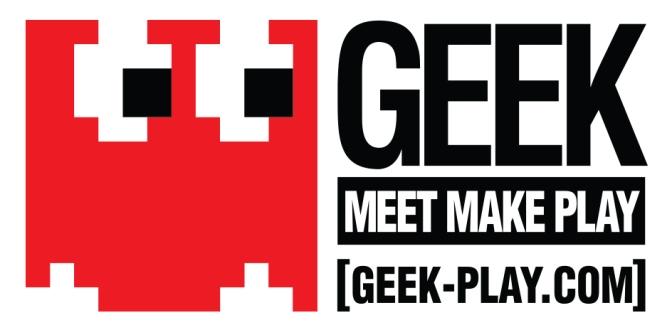 GEEKs invade Birmingham this weekend!