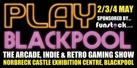 PLAY Blackpool