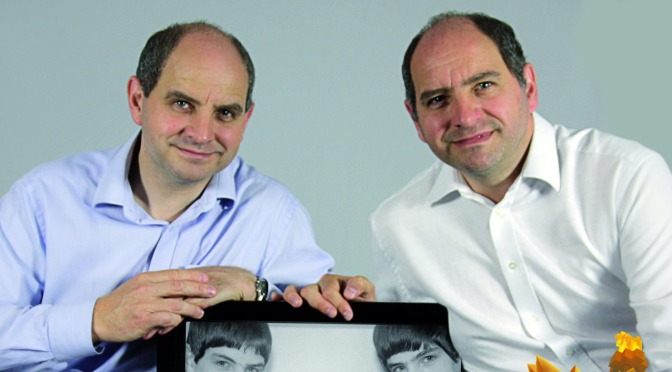 Legendary Oliver Twins to appear at Play Blackpool