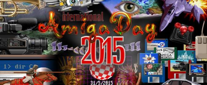 International Amiga Day is coming!