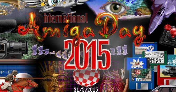 International Amiga Day is coming!