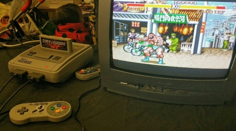 Classic console meets modern hi-tech with the Super Everdrive for Super Nintendo