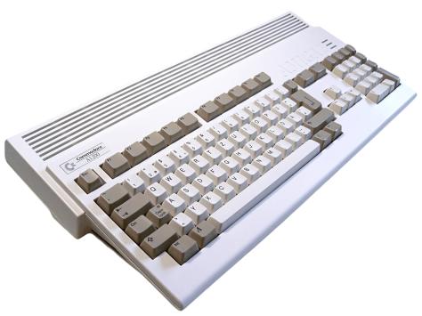 The Amiga A1200