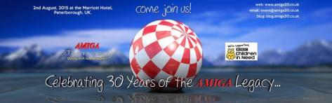 Amiga 30 UK banner
