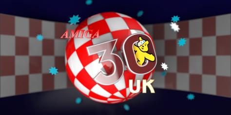Amiga 30 UK Pudsey banner