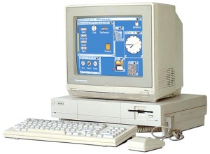 Amiga A1000