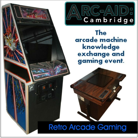 Arc-Aid (pic Centre for Computing History)