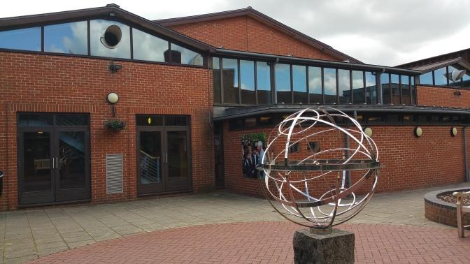 Recursion 2015 repeats success in Stratford
