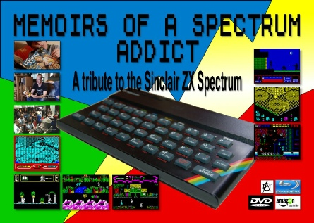 Memoirs of a Spectrum Addict banner