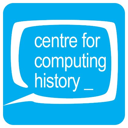 Centre for Computing History logo
