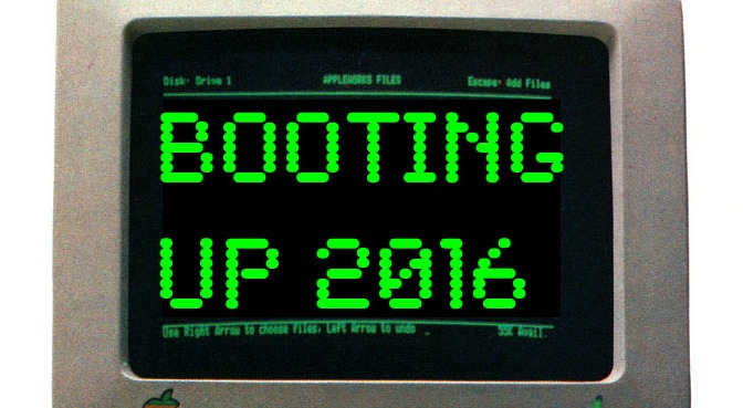 Booting Up 2016 Featured 2