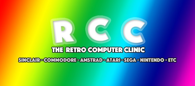 New Retro Computer Facebook group launched