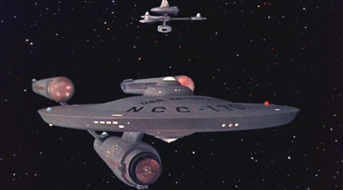 Amiga Trek magazine returns to the Final Frontier