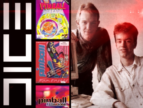The pinball era