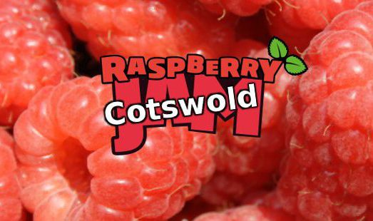 Image courtesy Cotswold Raspberry Jam
