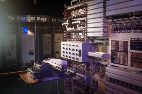 Part of the Colossus gallery (pic TNMOC)