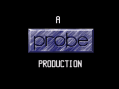 Probe Software closing logo