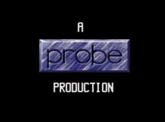 Probe Software closing logo