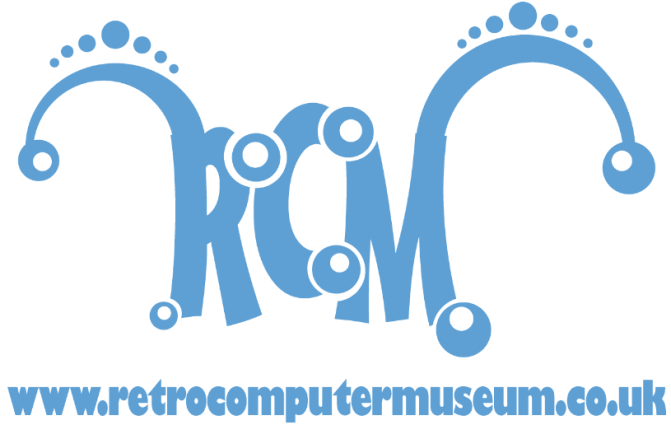 Retro Computer Museum logo