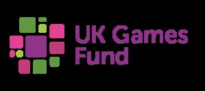 UK Games Fund logo