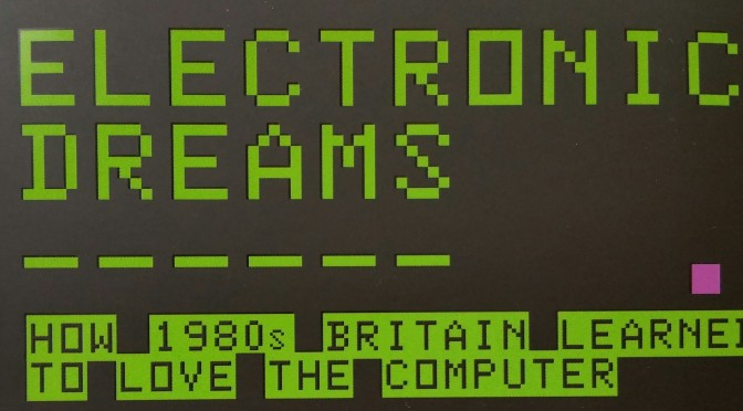 Electronic Dreams featured image