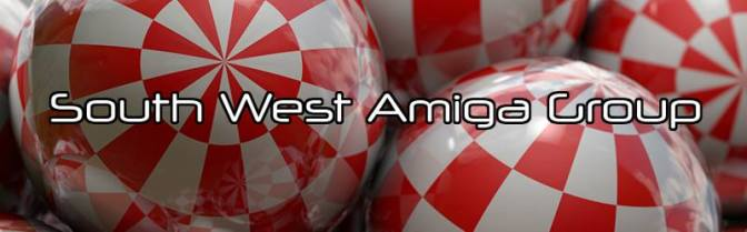 Revived Amiga group has a (boing) ball!