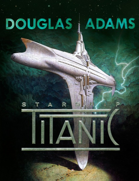 Starship Titanic - the adventure game