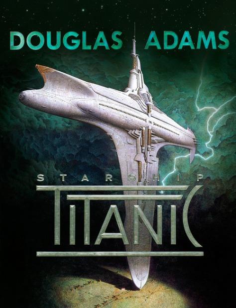 Starship Titanic - the adventure game