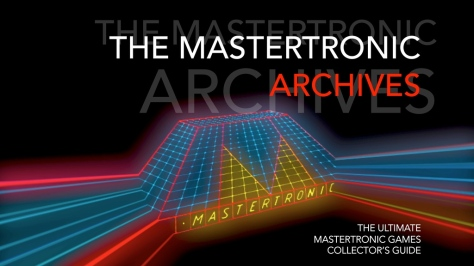 The Mastertronic Archives