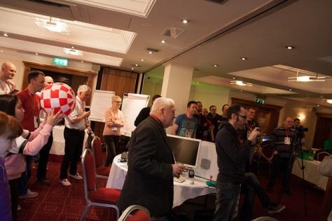 Listening attentively [Pic Dermot O'Halloran].jpg