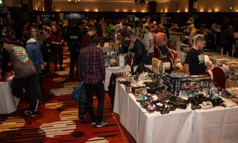 Retro Games Fair 2015