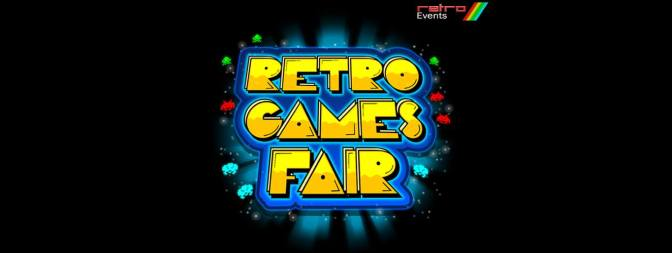 Retro Games Fair returns to Leeds
