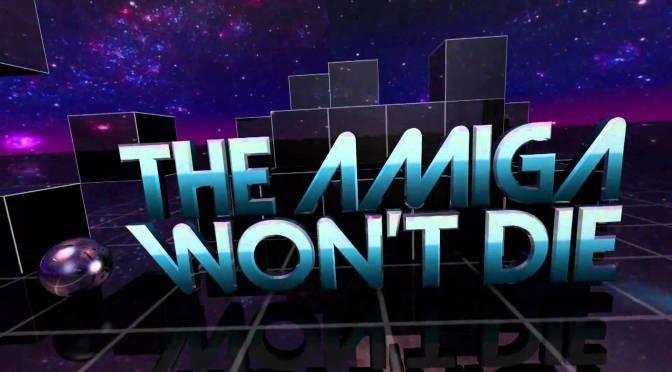 Amiga documentary rockets up the charts
