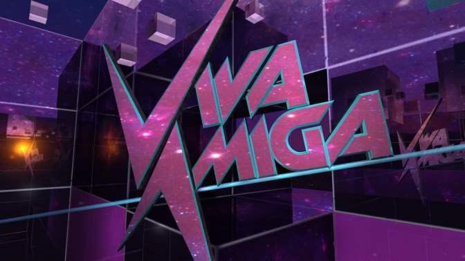 Viva Amiga!