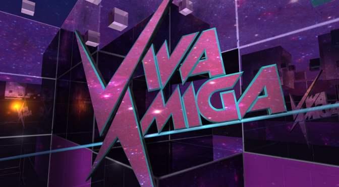 Viva Amiga – the Review