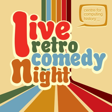 Live Retro Comedy Night