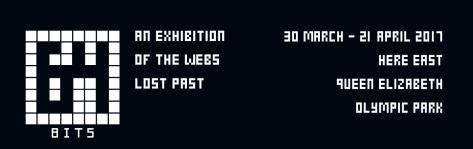 64 Bits logo banner