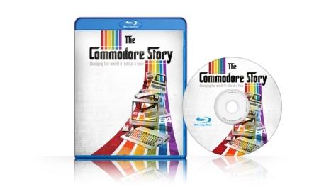 The Blu-ray