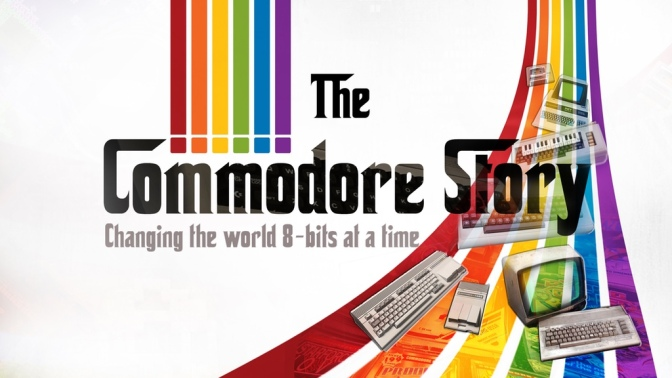 Commodore Story documentary heads for stardom