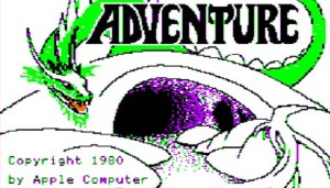Adventure Apple 1980